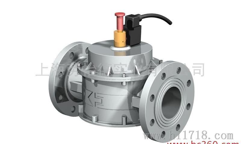 lyt(铝合金)系列工业用燃气紧急切断阀图片