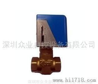 江森va-7010-8503-c二通电动驱动器