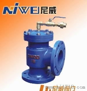 h142x液压水位控制阀图片