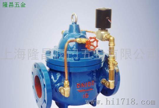 斯派莎克水力电动控制阀图片