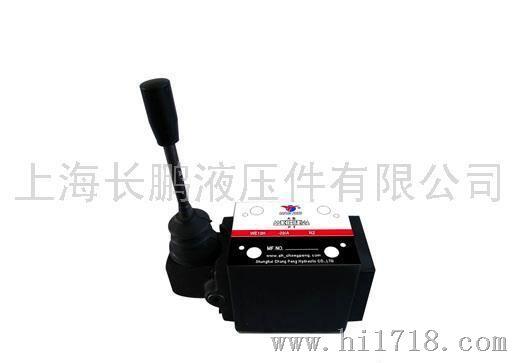 上海长鹏                        产品型号:wmm型手动换向阀图片