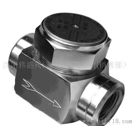 热动力圆盘式疏水阀图片