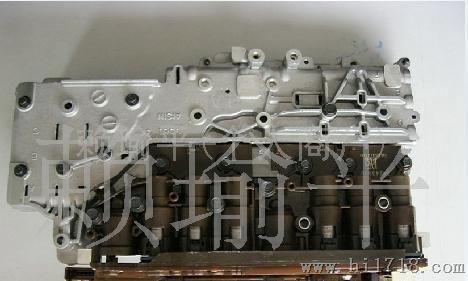 宝马6hp-19/6hp-26变速箱阀体/自动波箱油路板