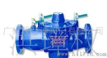 2,消防水泵接合器上引入管或消防出水管上.图片