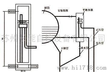 b67型双室平衡容器