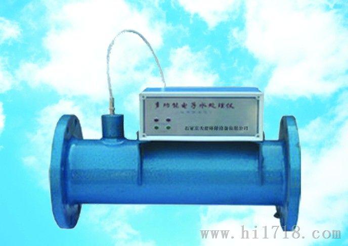 > 厂家供应销售石家庄济南郑州法兰式电子水除垢仪 > 高清图片图片