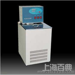 GDH-0510高精度低温恒温槽 上海产低温恒温槽价格 低温槽恒温槽优质生产厂家 低温恒温水浴品牌