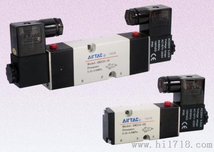 rtac气动电磁阀图片