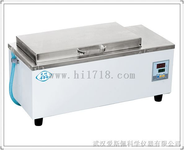 HHW21.600电热恒温水箱