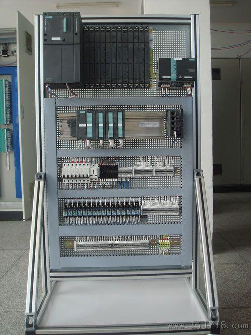 控制柜回路接线图解