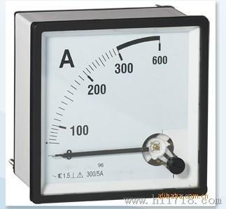 电压表-乐清市锐星仪表件厂