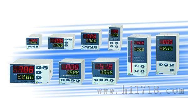 宇电温控器AI048