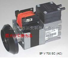 國產 SLX8-SPV700EC/AC(-HR)型膜片式氣泵