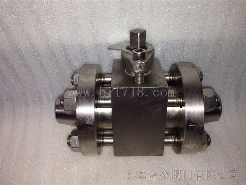 高压焊接球阀,可配气动电动高压球阀q61f-(64-320)c/p,q61n-(64-320)c图片