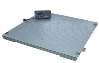 广州1t/0.5kg有框架电子地磅,台面0.8X0.8m称重1t有框架电子地磅多少钱?
