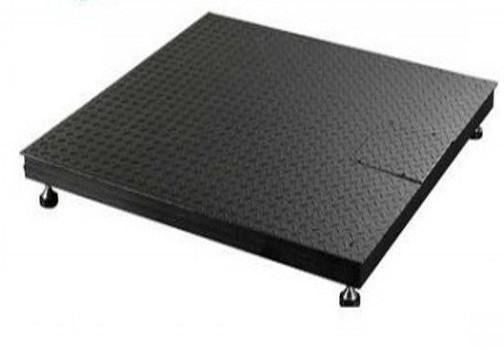 1*1米无框架电子地磅秤广州,称量3吨尺寸1*1米无框架电子地磅秤价格
