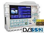 TV EXPLORER HD LE场强仪,电视信号分析仪,PROMAX代理