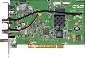 DekTec  DTA115全制式数字电视调制卡,DTA115多制式调制卡