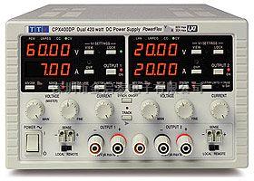 CPX400D/CPX400DP可编程直流稳压电源,英国TTi 电源价格