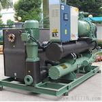 一體式螺桿工業冷水機