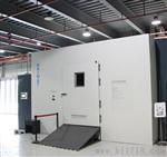 整车VOC环境测试舱