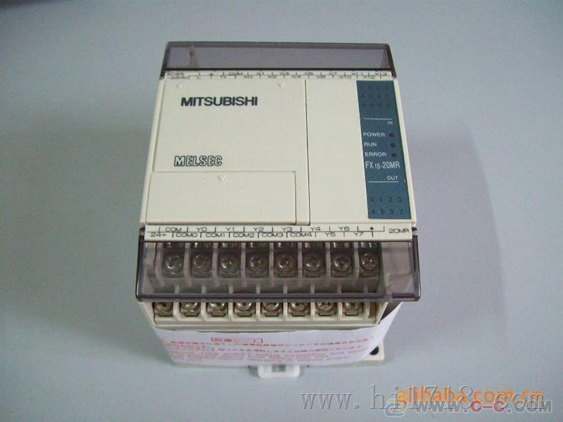 青岛三菱plc特供fx1s-20mt-001