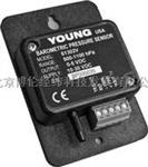 美国R.M.YOUNG 61302L/61302V大气压力传感器