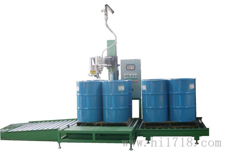 吨桶化工液体灌装机(200~1000l)