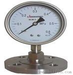 防腐全塑隔膜压力表