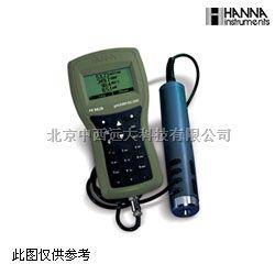 哈纳仪器专卖H5HI9828/10型便携式多功能多参数水质分析测定仪