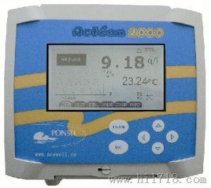 在线分析仪ACTEON 2050,原厂原装水质在线分析仪法国邦赛尔