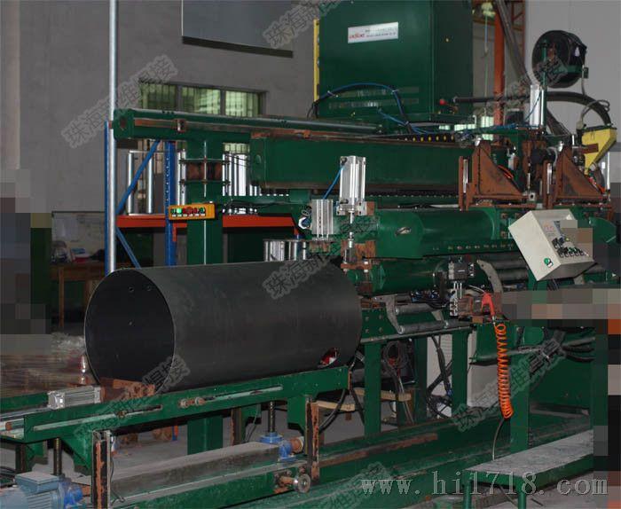 内胆-不锈钢内胆全自动焊热水器内胆焊接热水器内胆专用焊接设备