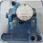 C6097A2110,美國壓力開關C6097A2110