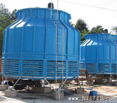 供应冷却塔电厂冷水塔