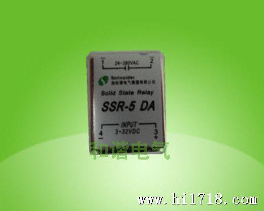 ssr电路板式固态继电器