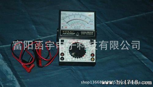 mf47指针式万用表机械万能表全保护测温功能