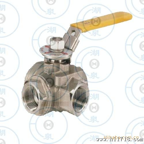 q911f-16c精小型电动螺纹球阀,电动螺纹球阀 q911f电动内螺纹球阀分为图片