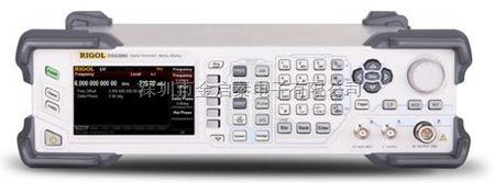 DSG3030/DSG3060射頻信號源,高頻信號發生器,北京普源
