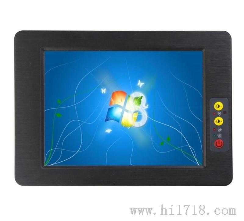 研华工业平板电脑 凭借着即热式供水等11项特色功能