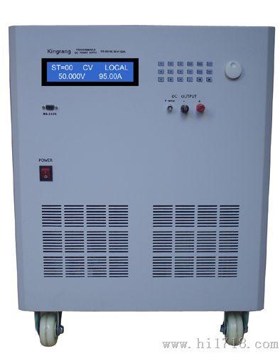 大电流可编程直流电源图片