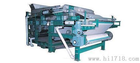 冷冻干燥机 禹州市强国化工设备有限公司 产品中心 > 带式压榨过滤机
