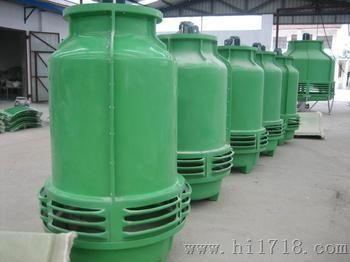 大型玻璃钢冷却塔-武城县鲁权屯国军通风空调设备厂