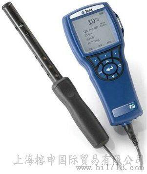 美国TSI7575室内空气质量监测仪CO/CO2/VOC检测仪