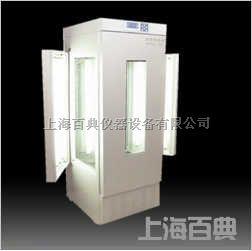 MGC-450BP光照培养箱 三十段编程种子发芽箱 育种箱
