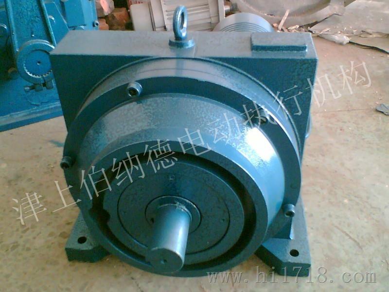 DKJ-6100电动执行器