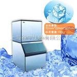上海奶茶店制冰机/咖啡店制冰机主要特征:
