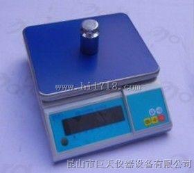 3000g/0.1g电子天平供应
