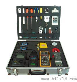 LK931机电类检验检测专用工具箱 特种设备检测检验工具箱