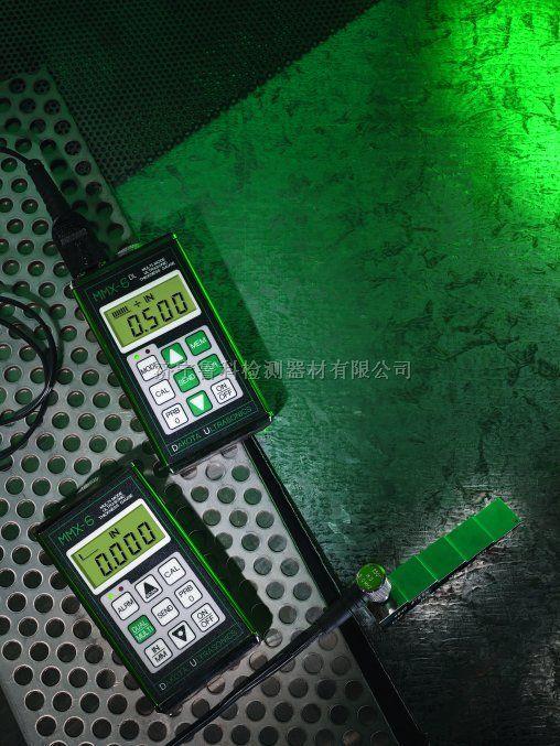 MMX6测厚仪MMX6DL MMX-6DL超声波测厚仪MMX6 美国DAKOTA