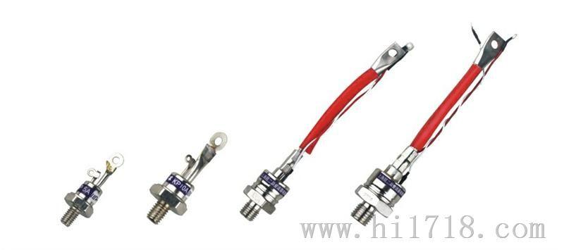 KP普通晶閘管(螺旋式)